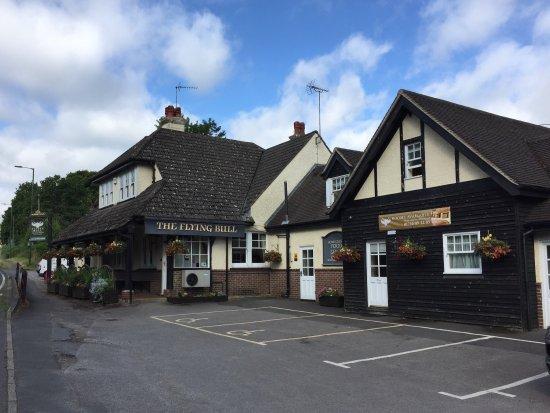 The Flying Bull Inn: photo0.jpg