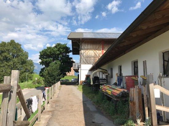 Avelengo, Ιταλία: Maneggio Sulfner