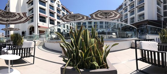 Loews Santa Monica Beach Hotel: photo1.jpg