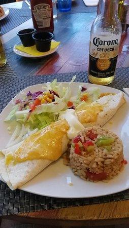 La Cucaracha-Tex Mex-BBQ-Grill: Rundum Tex-Mex ... und lecker