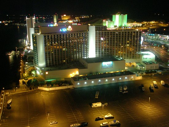 Riverside casino events