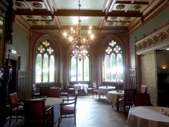 Appingedam, เนเธอร์แลนด์: Knight hall. Yes, the owner once built one.
