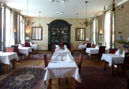 Appingedam, The Netherlands: The second dinning hall.