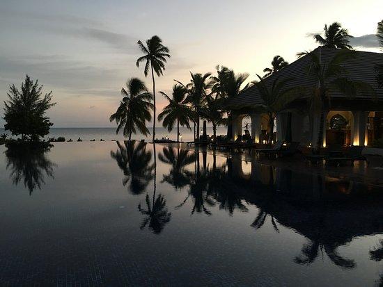 The Residence Zanzibar-billede