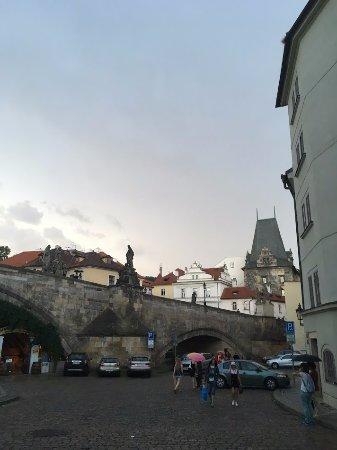 Certovka hotel desde s 206 praga rep blica checa for Domus balthasar tripadvisor