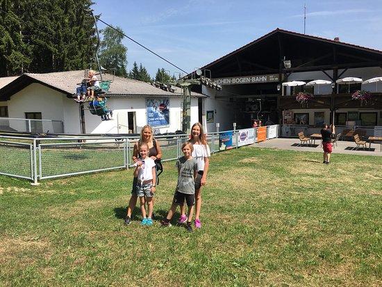 Sport- Und Freizeitzentrum Hohenbogen