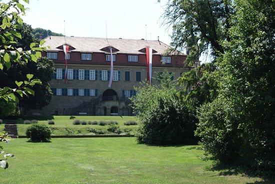 Schloss Castell