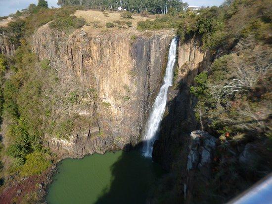 Howick, Zuid-Afrika: Falls