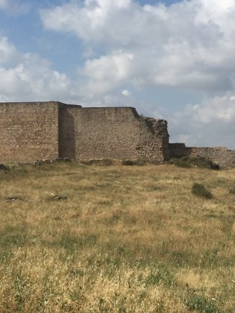 Medinaceli, إسبانيا: Castillo de Medinaceli