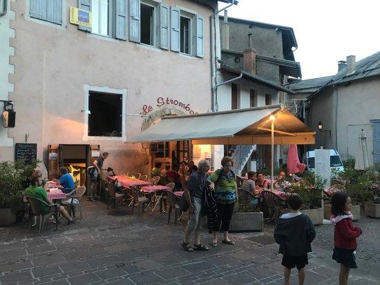 Embrun, فرنسا: photo0.jpg