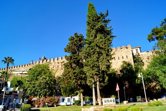 Antaliiskaya Fortress