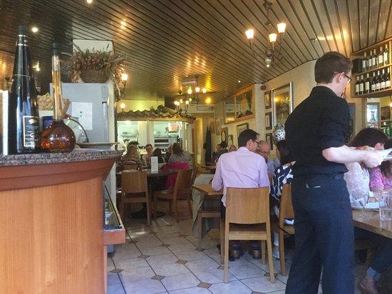 Malton Italian Restaurants