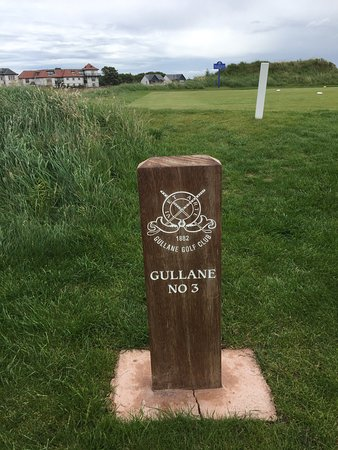 Gullane, UK: photo0.jpg