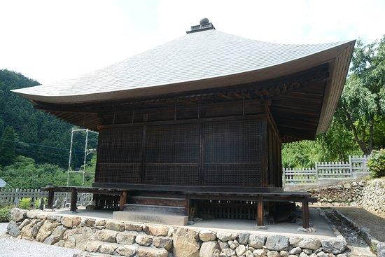 Fukutokuji Temple