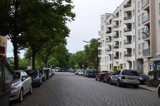 Exterior Photo De Kolo 77 Berlin Tripadvisor