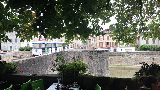 Villefranche-de-Rouergue, Francia: photo0.jpg