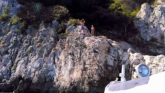 Slatine, كرواتيا: flight