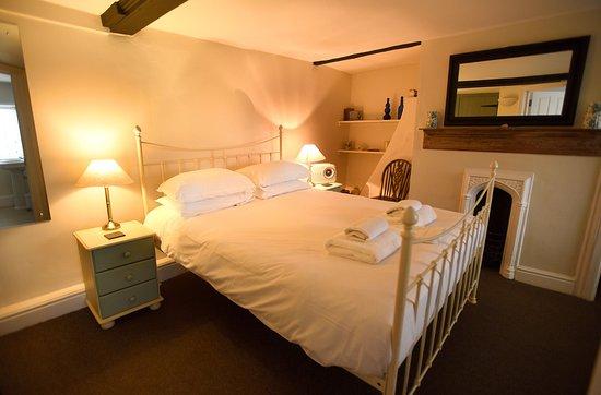 Dunwich, UK: Best room at The Ship