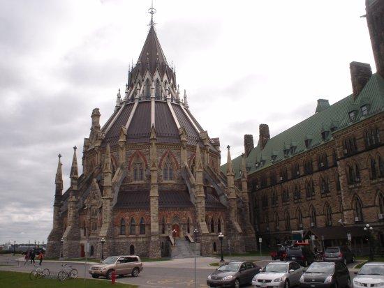 أوتاوا, كندا: detalle
