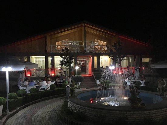 Hotel Taverna Ago Bild