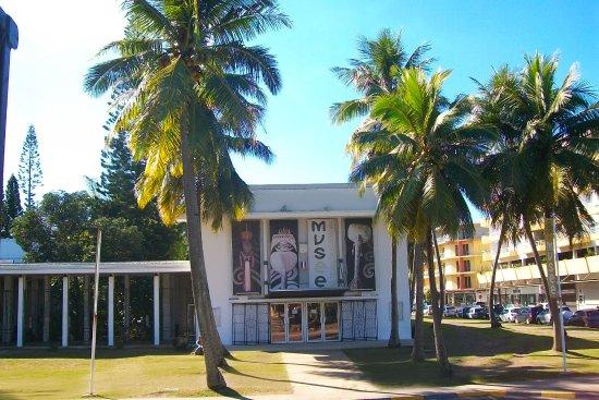 Musee de Nouvelle Caledonie