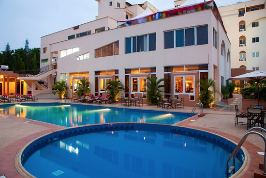 The African Regent Hotel Updated 2018 Reviews Price Comparison Accra Ghana Tripadvisor