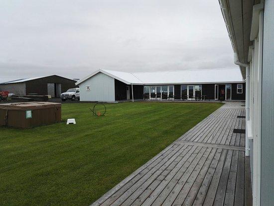 Hella, Islandia: Hotel Vos