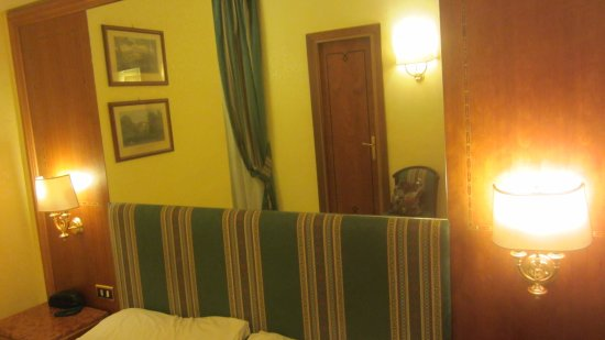 Hotel Archimede Photo