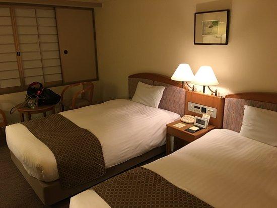 Hotel Centnovum Kyoto: photo1.jpg