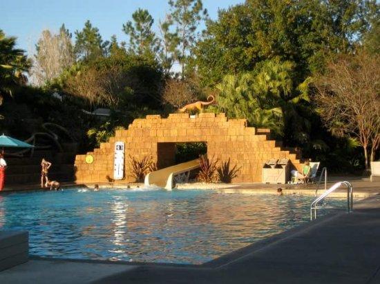 Disney's Coronado Springs Resort: FB_IMG_1500632672676_large.jpg