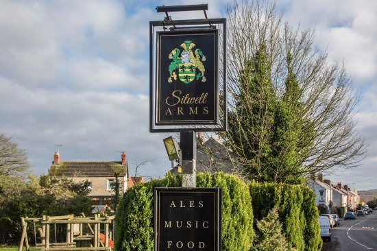 Alfreton, UK: The  Sitwell Arms