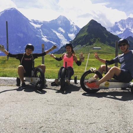 Summer Gemel Schweiz