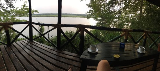 Murchison Falls National Park, Uganda: photo4.jpg