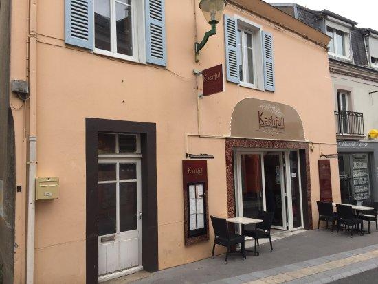 Restaurant Indien  Rue Pascal