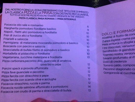 La Credenza Traduzione In Inglese : Large g foto di ristorante geco roma
