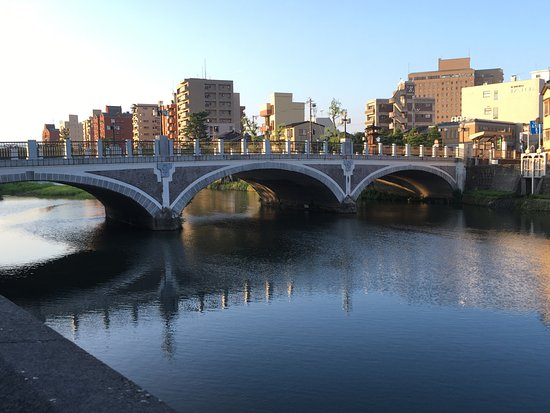 ‪Asanogawa Bridge‬