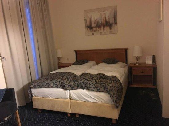 relexa hotel Bellevue: Room 301