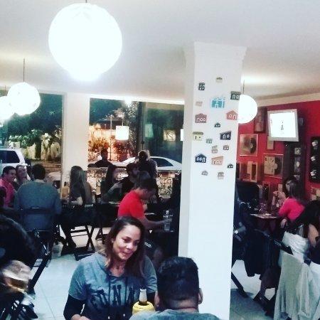 Ubaitaba, BA: A Taberna