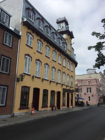 Hotel Le Saint-Paul: photo0.jpg