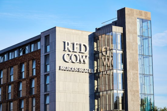 Red Cow Moran's Hotel