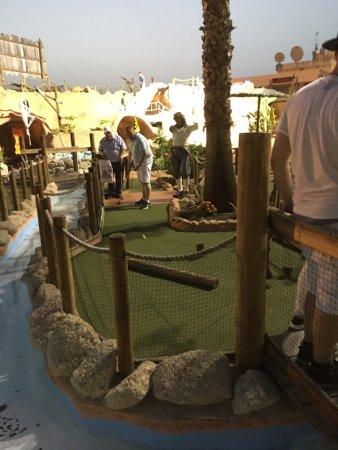 Mini Golf Isla del Tesoro Vivo Decades: photo0.jpg