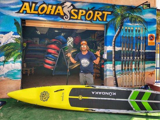 Aloha Sport Campello 2017 Ce Qu Il Faut Savoir Pour