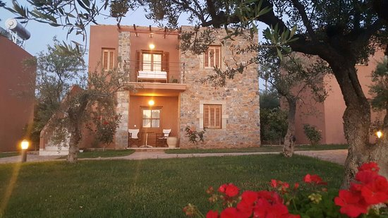 Liotrivi Historical Mansion & Boutique Hotel : BOUTIQUE HOTEL