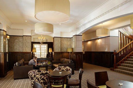 Interior - Picture of Tinto Hotel, Biggar - Tripadvisor
