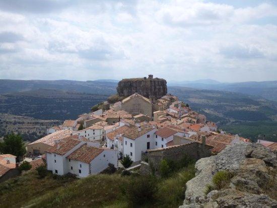 Ares del Maestrat, Испания: Castillo de Ares