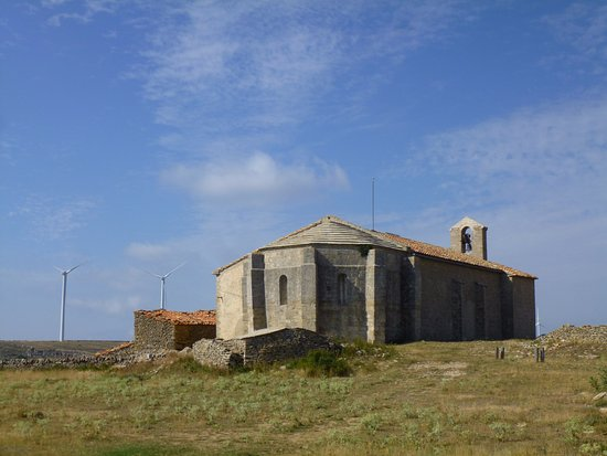 Castellfort, Испания: Ermita de San Pedro