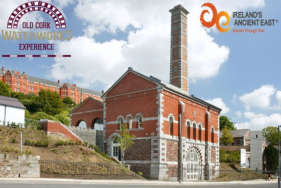 Lifetime Lab at Old Cork Waterworks