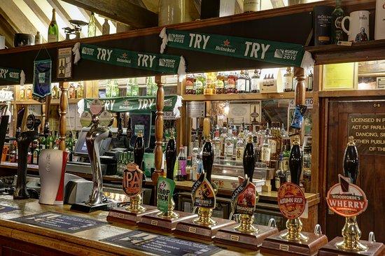 Farmers Arms Bar Restaurant King S Lynn