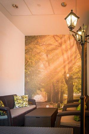 Ibis Budget Krakow Stare Miasto : New Cozy Corner | Nowy kącik wypoczynkowy