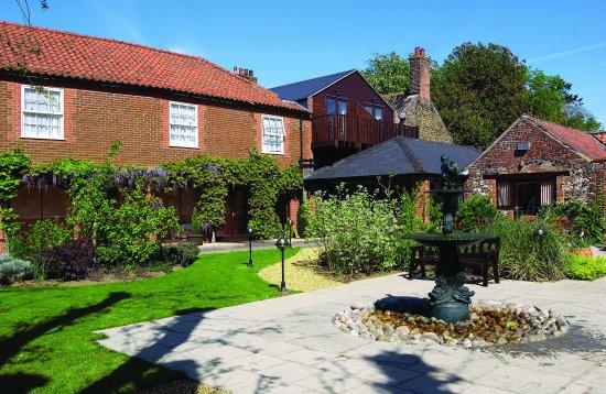 Cheap Hotels In Kings Lynn Norfolk
